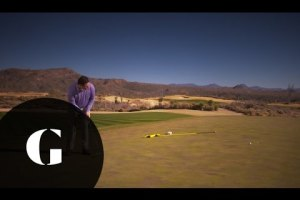 How to Play Through a Group-NerveWrackers: Golf's Scariest Shots-Golf Digest