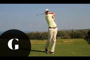 Sean O'Hair: Through-Swing Drill-Full-Swing Keys-Golf Digest