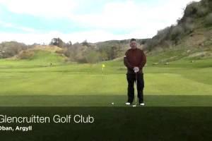 Glencruitten & Eriska Golf Clubs, Argyll: Golf Monthly pays a visit…