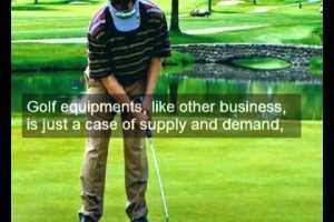 Golf Equipment Cheap