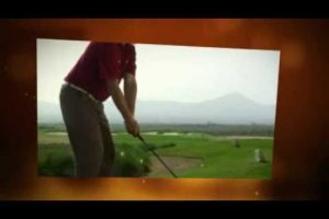 Golf lessons online review