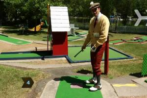 How to Become a Miniature Golf Master
