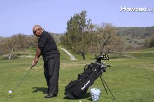 How to Better Aim Your Golf Swing | Golf Lessons