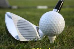 Easy Beginners Golf Tips
