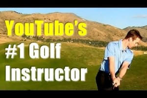 Golf Channel Instructor Search – Chuck Quinton – YouTube's Top Golf Instructor