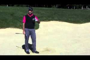 Golf Lessons – How to Practice Bunker Shots
