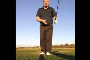 Golf Tips, Lessons & Drills – Left Arm Only Drill