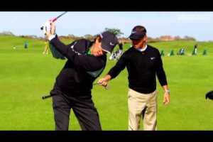 Sean Foley: Golf Instructor