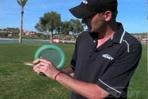Discraft Disc Golf Clinic: Distance Driving Techniques