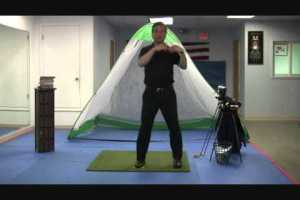 Golf For Beginners – Spine Angle for Your Golf Swing: Master Teacher on YouTube Sifu Richard Silva