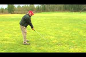 Right Elbow In Golf Swing Key To Consistency – Fantastic advice!