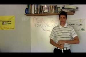 Golf Tips – How to Prepare for Tournaments – PGA Tour Driven School